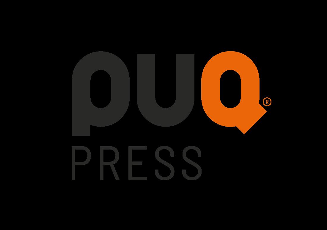 PuqPress coffee logo